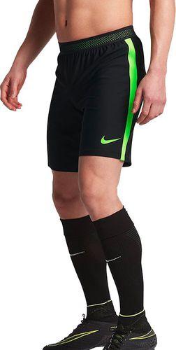 Nike Spodenki męskie Strike Short czarny r. M (725872 013)