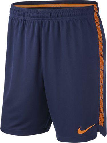Nike Spodenki męskie M NK Dry SQD Short K niebieski r. M (859908 429)