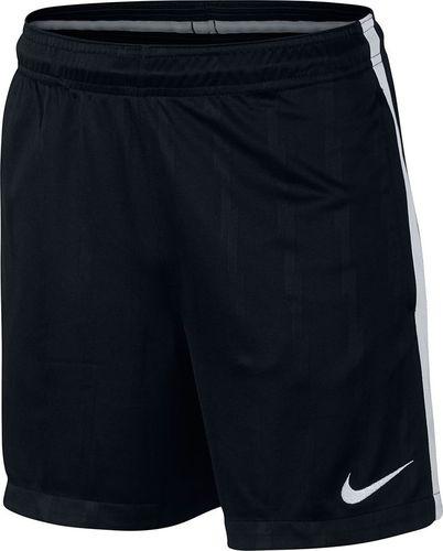 Nike Spodenki męskie Y NK DRY SQD SHORT JAQ KZ czarny r . M