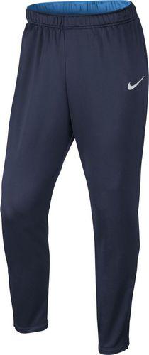 Nike Spodnie męskie Academy Tech  granatowe r. M