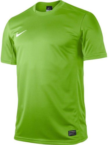 Nike Koszulka męska Park V Game Jersey zielona r. S (448209350)
