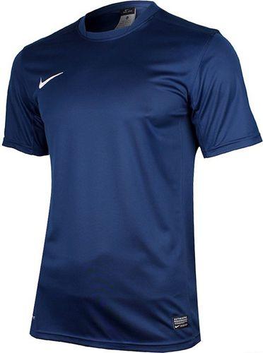 Nike Koszulka męska Park V granatowa r. S (448209 410)