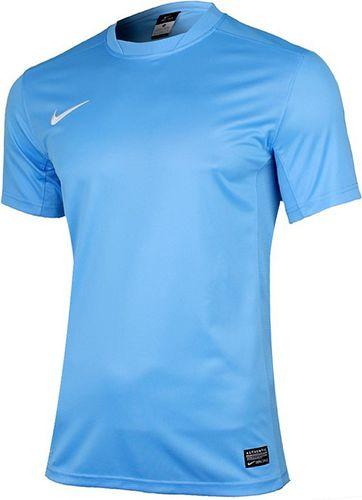 Nike Koszulka męska Park V niebieska r. S (448209 412)