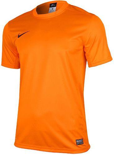 Nike Koszulka męska Park V pomarańczowa r. XXL (448209 815)