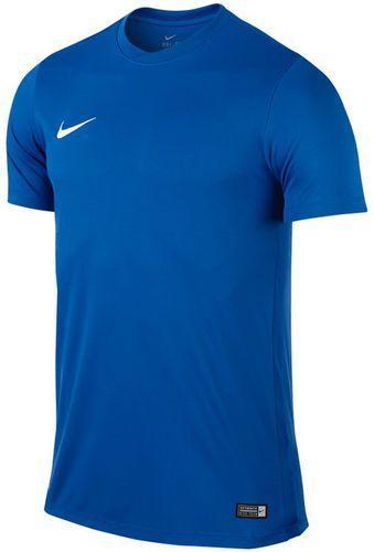 Nike Koszulka Park VI Boys niebieska r. XL (725984 463)