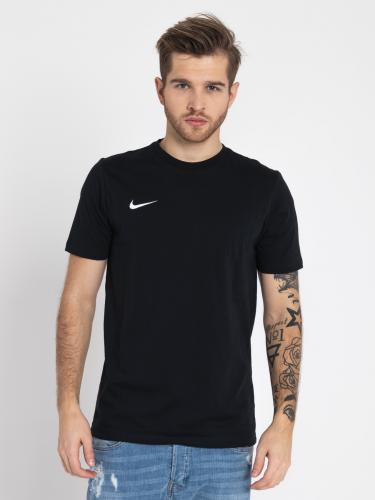 Nike Koszulka męska Team Club Blend Tee czarna r. M (658045 010)