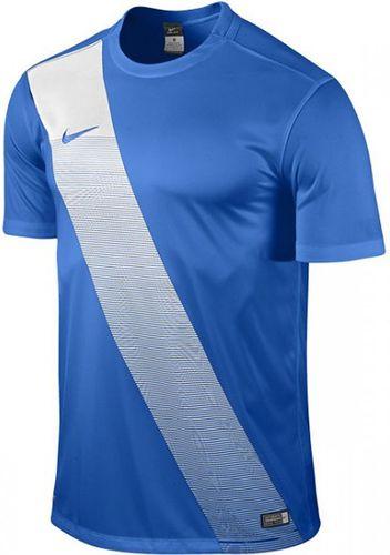 Nike Koszulka męska Sash JSY niebieska r. XL (645497 463)