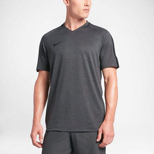 43452cdeae8d Nike Koszulka męska M NK Dry Top SS Squad Prime szara r. XL (806702