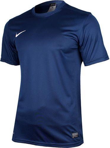 Nike Koszulka męska Park V Boys granatowa r. S (448254 410)