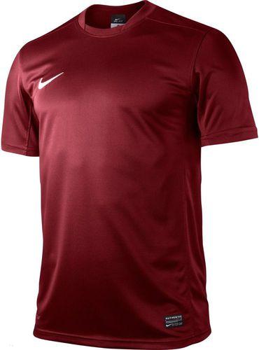 Nike Koszulka dziecięca Park V Boys bordowa r. XL (448254-677)