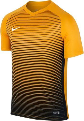 Nike Koszulka męska SS Precision IV JSY żółta r. S (832975 739)