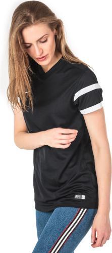 Nike Koszulka damska SS W's Trophy II Jersey czarna r. S (588505 010)
