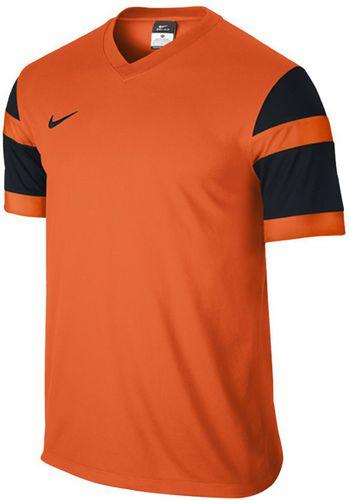 Nike Koszulka męska SS Trophy II JSY pomarańczowa r. M (588406 815)