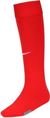 Nike Getry piłkarskie Park IV  czerwone r. 38-42 (507815657)