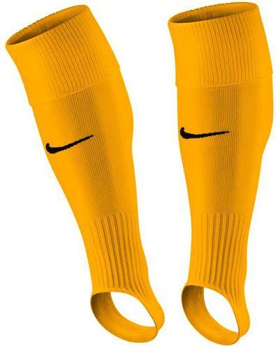 Nike Getry Nike Perf Stirrup czarna SX5731 739 SX5731 739 żółty - SX5731 739