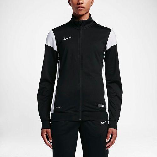 Nike Bluza piłkarska damska Academy 14 Sideline Knit czarna r. XL ( 616605-010)