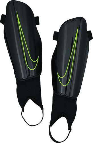 Nike Nagolenniki Charge 2.0 czarne r. S (SP2093 010)