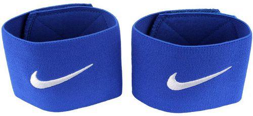 Nike Opaska podtrzymująca nagolennik niebieska (SE0047 498)