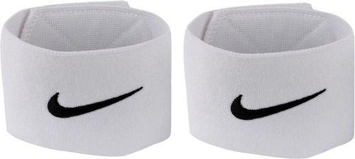 Nike Opaska podtrzymująca nagolennik biała (SE0047 101)