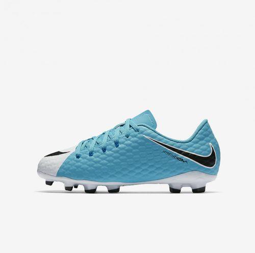 save off 92c77 aac2a Utwórz nową. Utwórz. Nike Buty piłkarskie juniorskie Jr Hypervenom Phelon  III FG niebieskie r. 38 (852595 104. Wybierz konfigurację:
