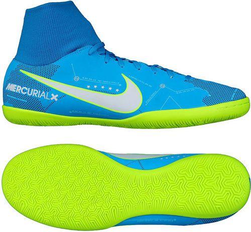 Nike Buty piłkarskie MercurialX Victory VI DF Neymar IC niebieskie r. 42 (921515 400)