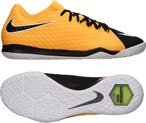 Nike Buty piłkarskie HypervenomX Finale II IC pomarańczowe r. 41 (852572 801)