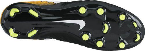 Nike Buty piłkarskie Tiempo Ligera IV FG czarne r. 47 (897744 008)