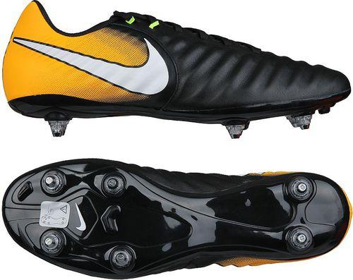 Nike Buty piłkarskie Tiempo Ligera IV SG czarne r. 42 (897745 008)