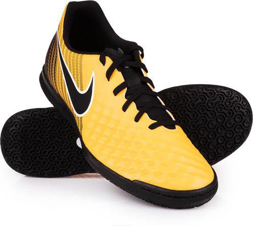 98bb6022 Nike Buty piłkarskie Magista X Ola II IC pomarańczowe r. 45 (844409 801)