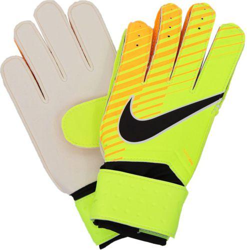 Nike Rękawice Nike GK Match GS0344 715 GS0344 715 żółty - GS0344 715
