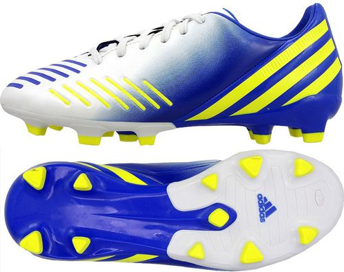 73dea032d3e4 ... reduced adidas buty pikarskie absolado lz trx fg j biao niebieskie r.  37 1 7d269