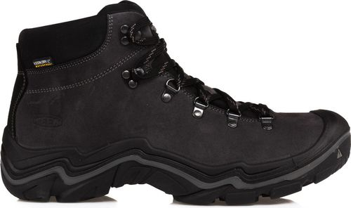 Keen Buty trekkingowe męskie Feldberg WP European Made Gargoyle/Black r. 41 (115685)