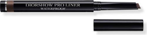 Christian Dior Diorshow Pro Liner Kredka do oczu 582 Pro Brown