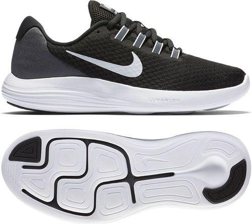 Nike Buty damskie Lunarconverge czarne r. 38 1/2 (852469 001)