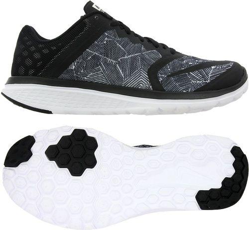 Nike Buty damskie FS Lite Run 3 Print czarne r. 36 1/2 (819167 001)