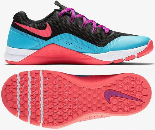 Nike Buty damskie Women's Metcon Repper DSX  czarne r. 37.5 (902173 002)