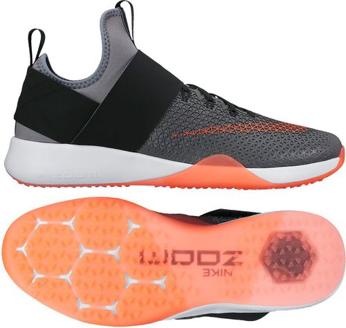 Nike Buty Air Zoom Strong kolor szary r. 38 (843975 006)