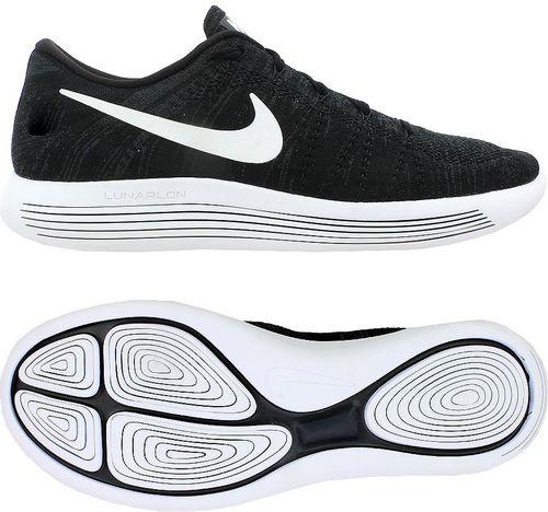 Nike Buty męskie Lunarepic Low Flyknit czarne r. 42 (843764 002)