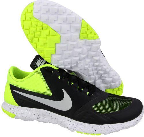 Nike Buty męskie FS Lite Trainer II czarne r. 43 (683141 015) w Sklep presto.pl