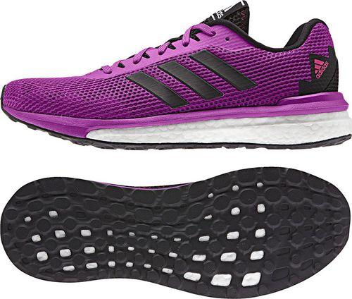 Adidas Buty damskie Vengeful fioletowe r. 39 1/3 (AQ6093)