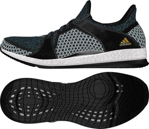 Adidas Buty damskie Pure Boost X TR czarne r. 40 (AQ4596)