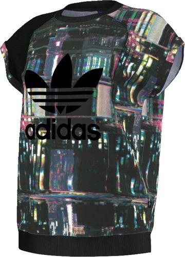 Adidas Koszulka Originals Tokyo Printed multikolor r. S (S19985)