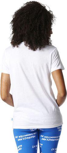 71fe360c9e3b1a Adidas Originals Koszulka damska Graphic Tee biała r. 38 (BK2360). 89,00 zł