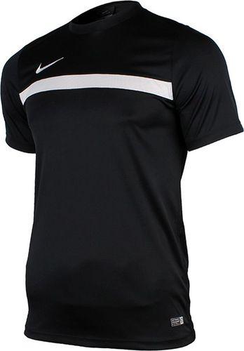Nike Koszulka Academy Short-Sleeve czarna r. XL (651379 012)