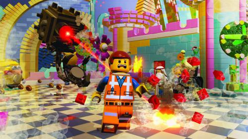 The Lego Movie (2014) - IMDb