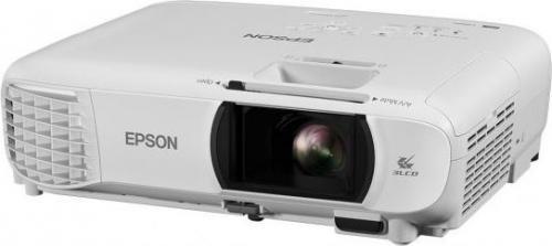 Projektor Epson EH-TW650 3LCD FullHD 3100 ANSI (V11H849040)