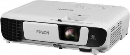 Projektor Epson EB-S41 3LCD SVGA 3300 ANSI (V11H842040)