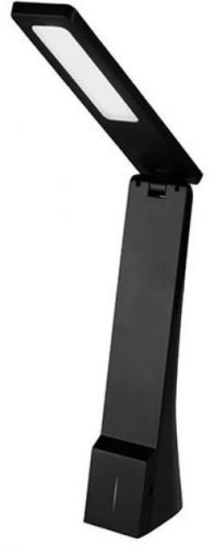 Lampka biurkowa Media-Tech Procyon LED czarna (MT216)