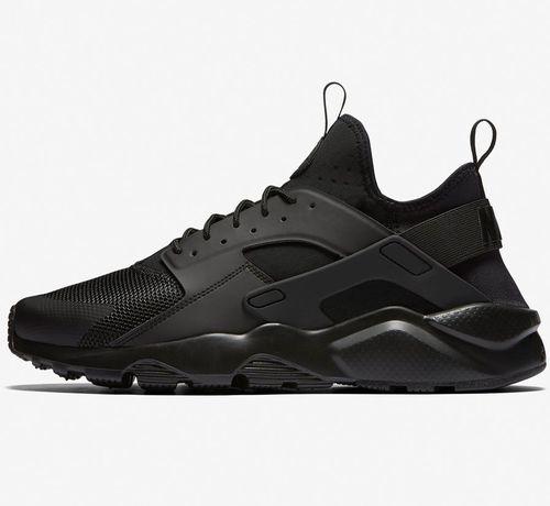 Nike Buty Air Huarache Run Ultra czarne r. 44 (819685 002-S)