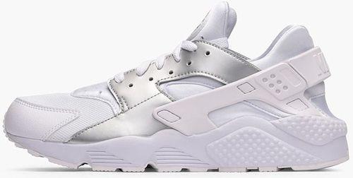 Nike Buty męskie Air Huarache Run białe r. 44 1/2 (318429 108-S)